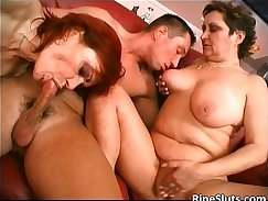 Amazing intro porn with freaky chick Daisy Weekne
