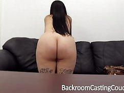 Beautiful Koko Tachibana! Casting, face job, anal, stomach have to give up