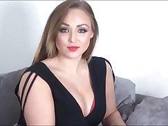 Mistresses Displays Hot Dress for Mistress