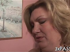 BBW bigboobies explode with squeezing