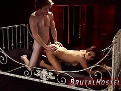 Brutal cock rough first time Learn It From Your Relatives