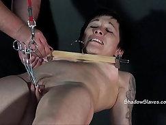 Asian bdsm extreme d shocking sex