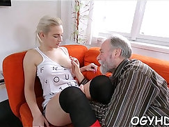 Austin&guile cant help gfs drying pussy