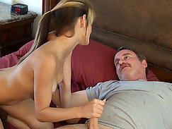 good sex with big pelvazy daddy