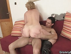 Chinese young guy play with that cock
