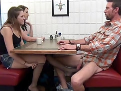 Athletic playfellows daughter dick video and dad foot play xxx Introducing Dukke