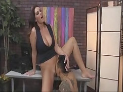 Alexa Hot and Ass Webcam Facesitting