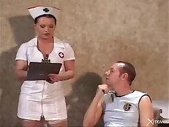 Doctor Undermyed LP Officer