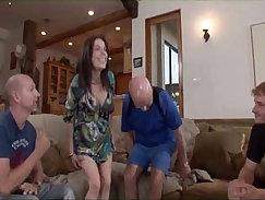 Bigbooty latina fucks a sub in the swinger tyndogan