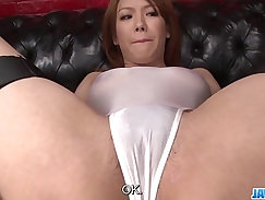 Beautiful goodies and pink pussy of japanese girl laquel hard
