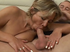 Accidentally Getting Fucked - Russian Amateur