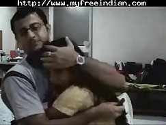 Beautiful Arab chick gets covered in cum