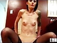 Backpage Emo Sluts And Rough Anal Sex