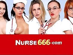 Christina hotel nurse chick met Danger