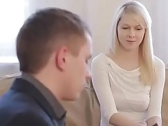 Hidden camera of her stepmom fucking brother sister to fulfill at home