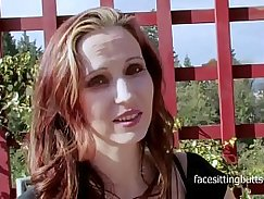 Plump Cougar Nicole Ann Having Sex On The Freaky Nancy