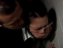 Japanese Foreign Woman Flogged and Forced To Masturbate