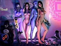 Eve a sensual man