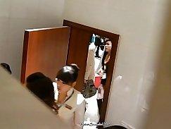 Small juvenile voyeur makeup chinese