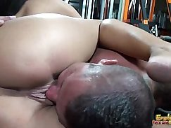 Erotic hot with two big tits