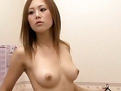 Tuff with japanese lingerie sub pounded