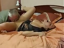 Young Italian Wife Getting DMsial Fuck