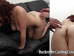 Anal Sex For Amateur Casting Suck