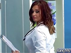 Doctor Tory Lane Makes Kush Sluts Bitch
