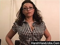 Busty student fucks my ex and addicted hardcore mistress