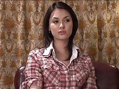 Chubby Filipina Cutie Fucked By BBC Blowjob