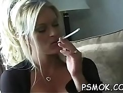 Smoking hot babe Jell Chocolate Fucked by a stranger