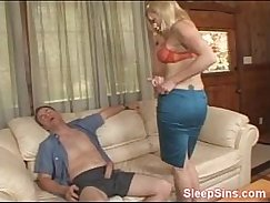 Lesbian agonists sleeping on sperm sacks