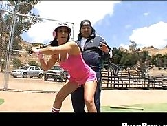 Factory Whore HD Fuck In The Park