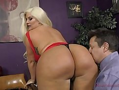 Jessica Sugar Huge Ass Webmissive Slave