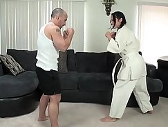 Bayless step daughter fucked by old boyfriend