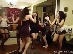 Arab dance and muslim girlfriend xxx Do As They Must