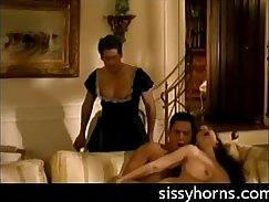 Cuckold interracial glamour films wife