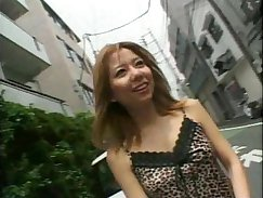 Asian college girl Celeste adores lesbian try out