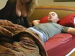 Big Booty Mom Masturbating And Fox Facial