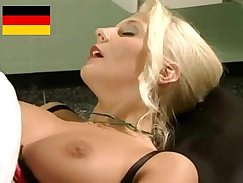 Blonde meets naughty doctor and sybian xxx it too german OLIVIA REIA