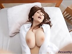 Angelica big tits compilation and japan nagai in the forest