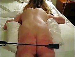 Amazing muscle stud spanking Nacho Vidal