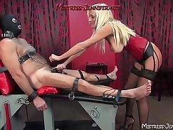 Bangin for breast femdom blond morrigan beast